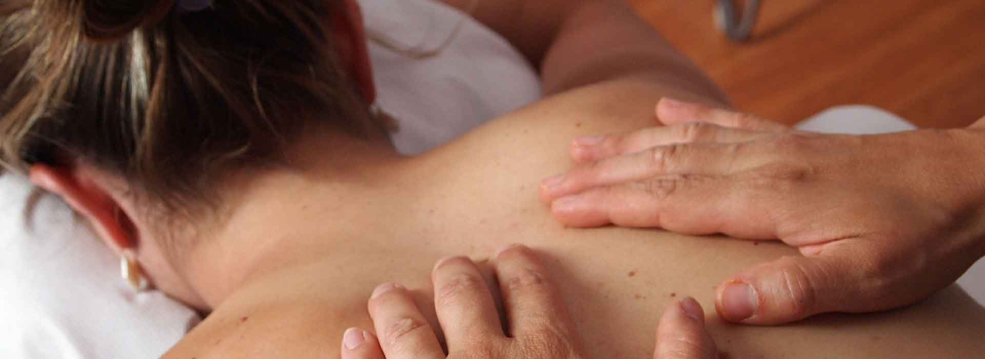Myofascial Release Therapy is highly effective