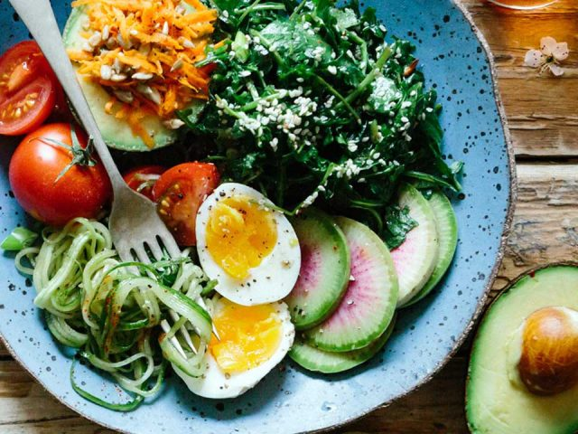 Ketogenic Diet and the keto lifestyle